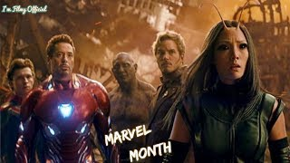 Avengers: Infinity War All New Movie Clips and TV Spots - 2018