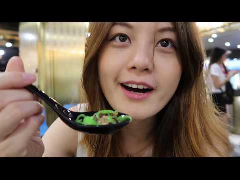 「新加坡」Singapore 的72 hrs Vlog//Local带你吃超便宜必吃美食Food/一个人的旅行 Solo travel in Singapore