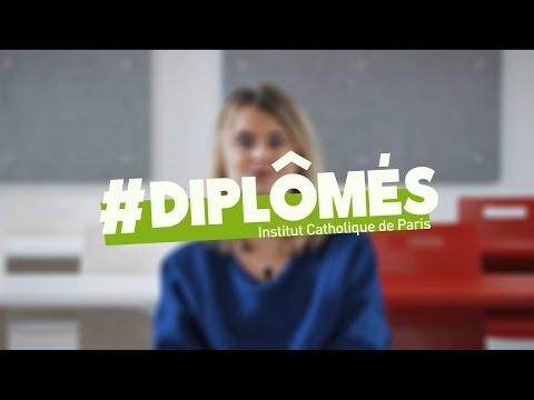 #DIPLÔMÉS - Portrait de Prune