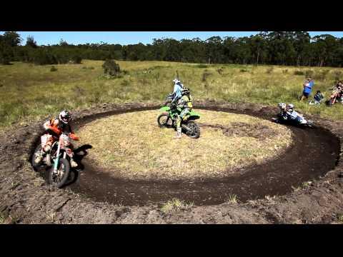 Circle Rut 2