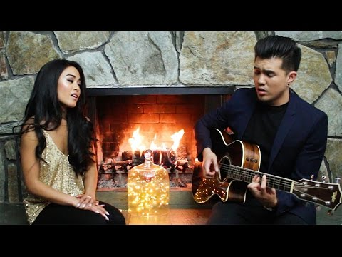 Beauty and the Beast - Disney (Joseph Vincent X Jules Aurora Cover)