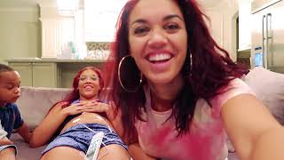 One of Biannca Prince's most viewed videos: MY SISTER EXPERIENCES THE PAIN OF LABOR!! (EXTREMELY FUNNY)