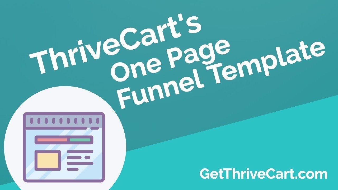 An Unbiased View of One Page Funnel