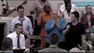 Pentecostal Praise-Can