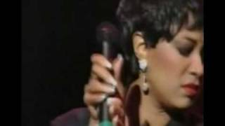 Lisa Fischer -- How Can I Ease The Pain (Live in Japan)