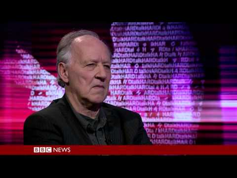 BBC HARDtalk - Werner Herzog - Film Director (20/1/15)