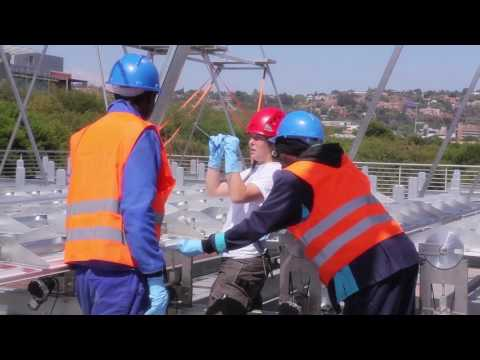 AOS CONSULTING ENGINEERS (PTY) LTD COMPANY VIDEO 2017
