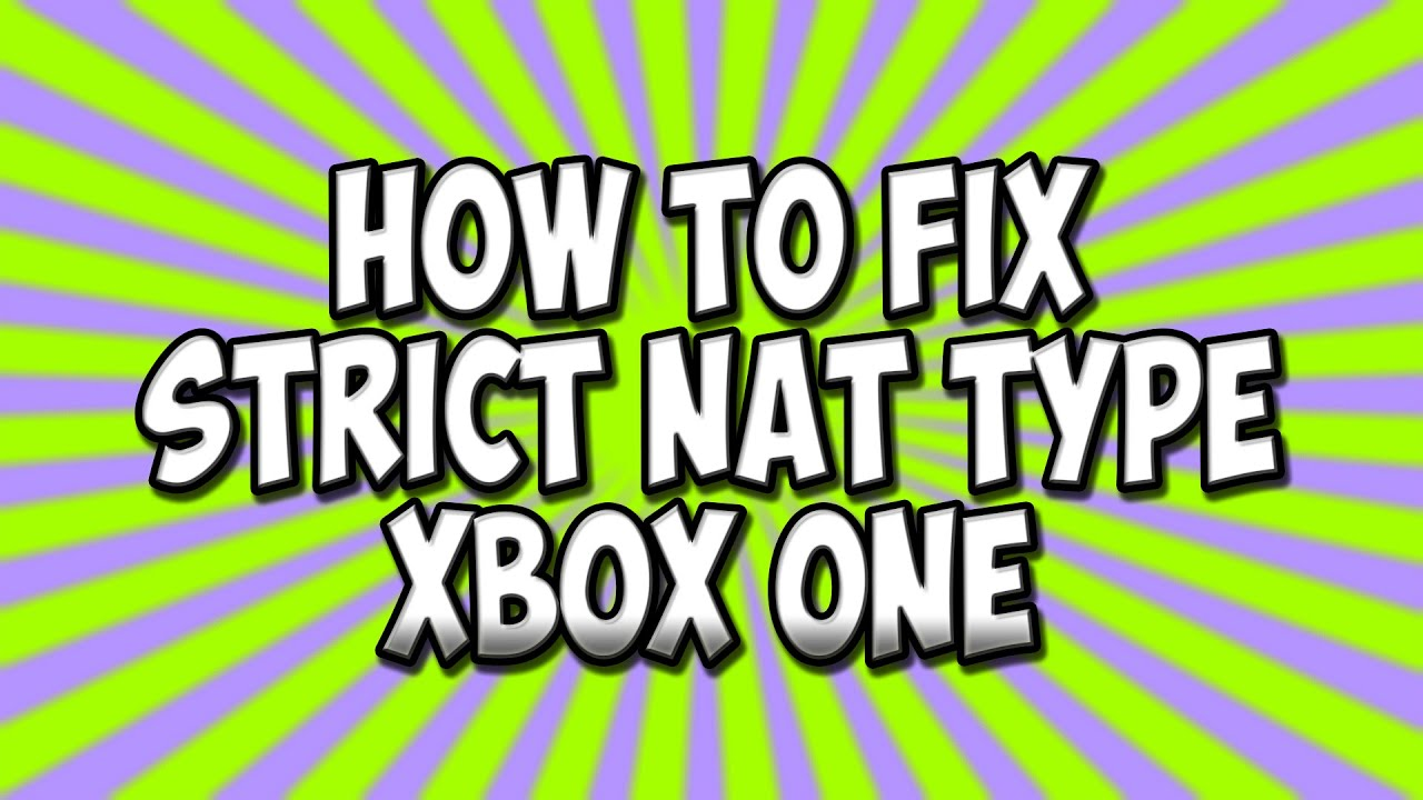 Double NAT Detected in Xbox One Network Settings