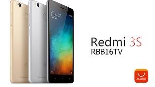 Xiaomi Redmi 3s. Обзор, Распаковка. Лучший бюджетный Xiaomi