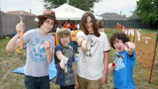 Flying Away- Naked Brothers Band with lyrics and download