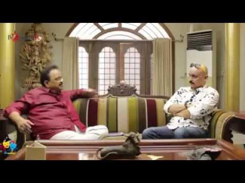SPB Sir about Ramesh Vinayakam