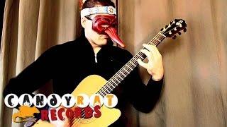 Ewan Dobson - Disk Read Error - Solo Guitar