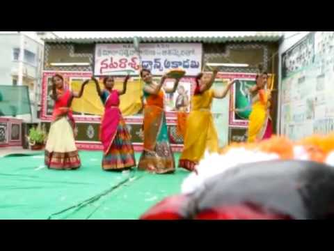 Bathukamma Song(21)