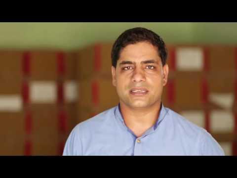 TATA 407 :   Neeraj Kumar shares his experience