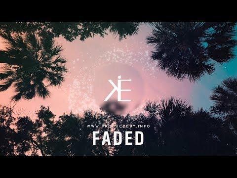 """Faded"" - Juice WRLD X Travis Scott Type Beat"