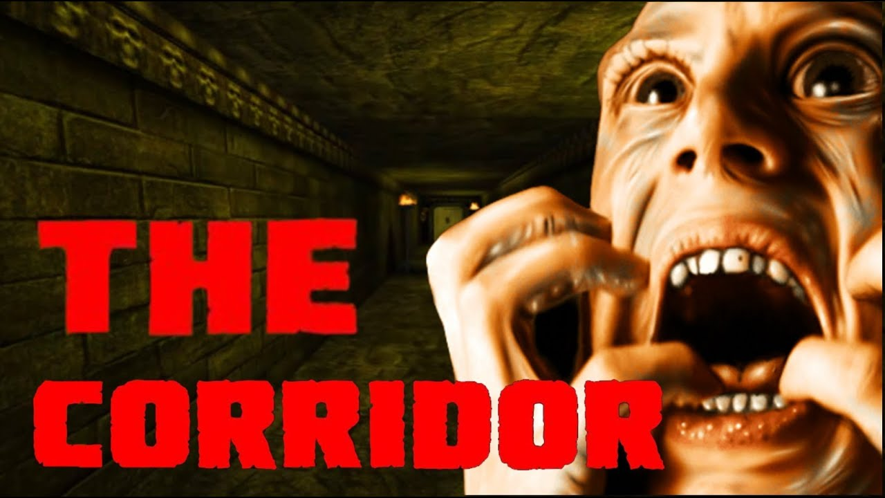 The corridor free pc horror game download link youtube sciox Image collections