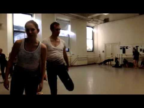 Princeton University Ballet Live Stream