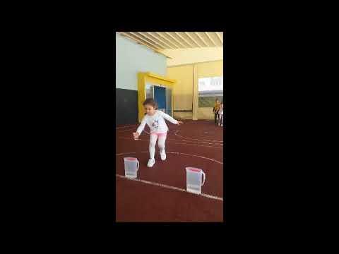 Etki Okulları -  Ay Sınıfı Yarışma Etkinliğimiz :)
