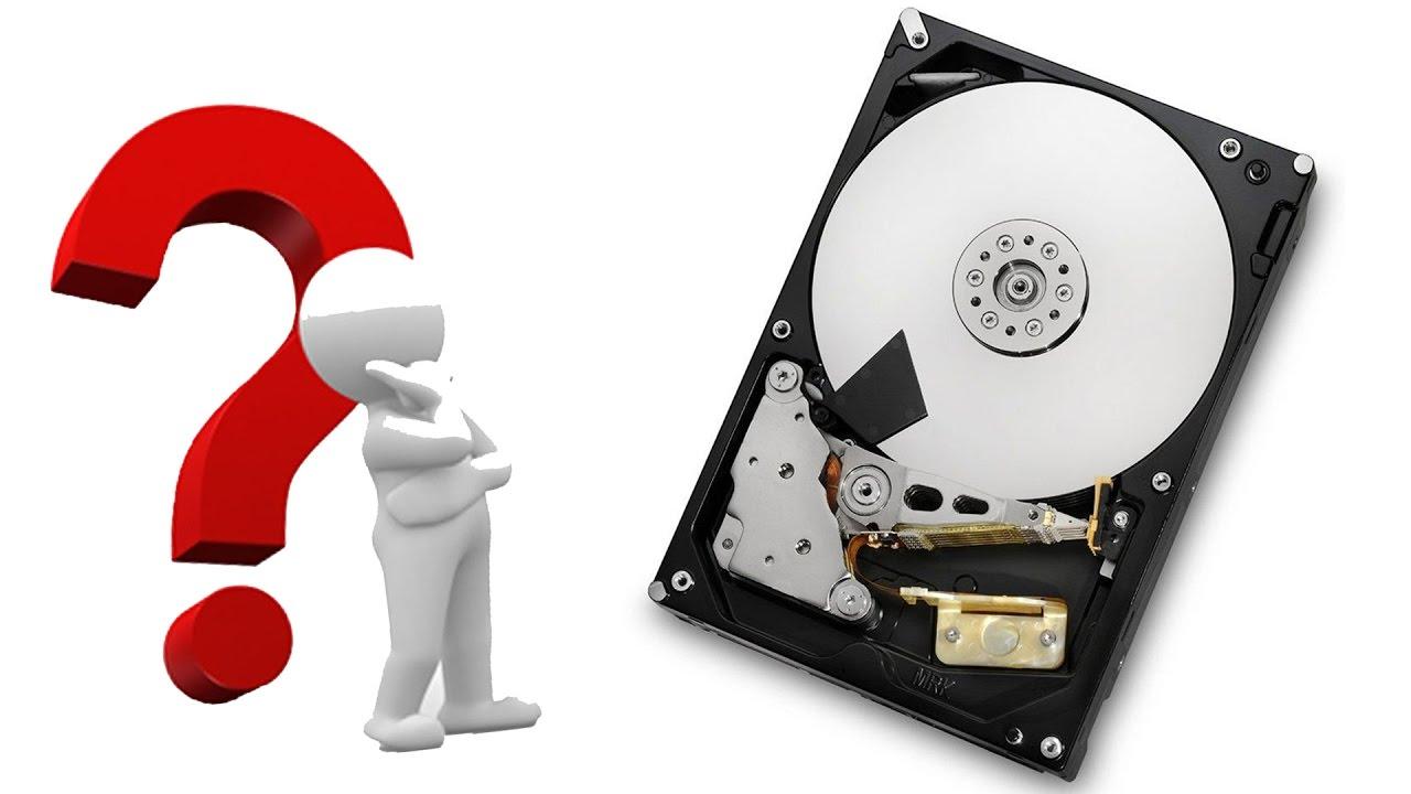 Le disque dur, comment ça marche ? #01Focus