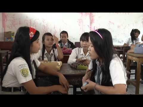 Cinta Di Gerbang Sekolah (YAYASAN PERGURUAN RAKYAT SEI GLUGUR)