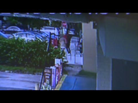 Fatal Shooting Caught On Camera Outside Family Dollar Store In Miami Gardens
