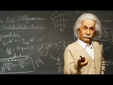Top 10 Scientists of the World