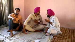 Video By Karan Dhiman    Tera Shehar Mohali    2015    +917508773573