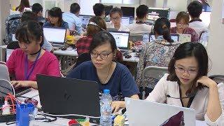 Thúc đẩy sản phẩm nội dung số thương hiệu Việt