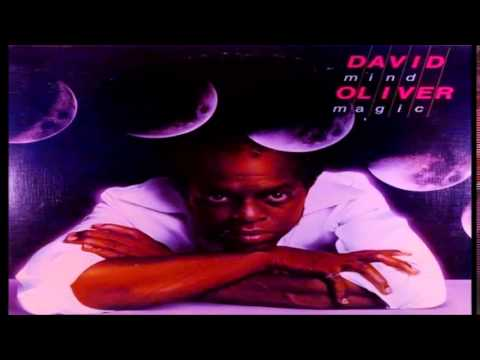 David Oliver =  I Wanna Write You A Love Song (1979)