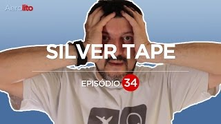 SILVER TAPE EP #34