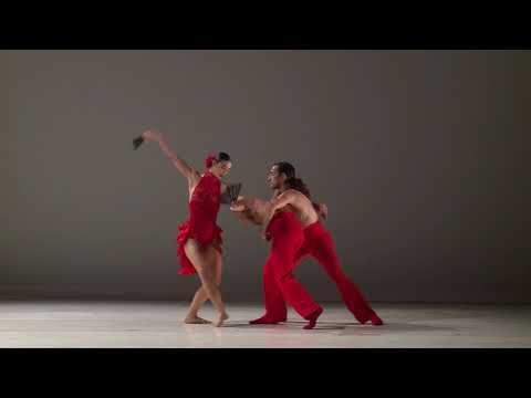 Ballet Hispánico: April 10–15, 2018