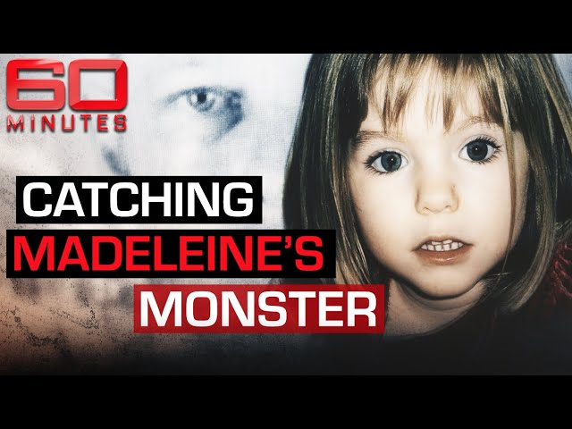 Inside the secret lair of prime suspect in Madeleine McCann's disappearance | 60 Minutes Australia - 60 Minutes Australia