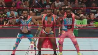 New Day quotes : YOUR WWE WORLD TAG TEAM CHAMPIONS!