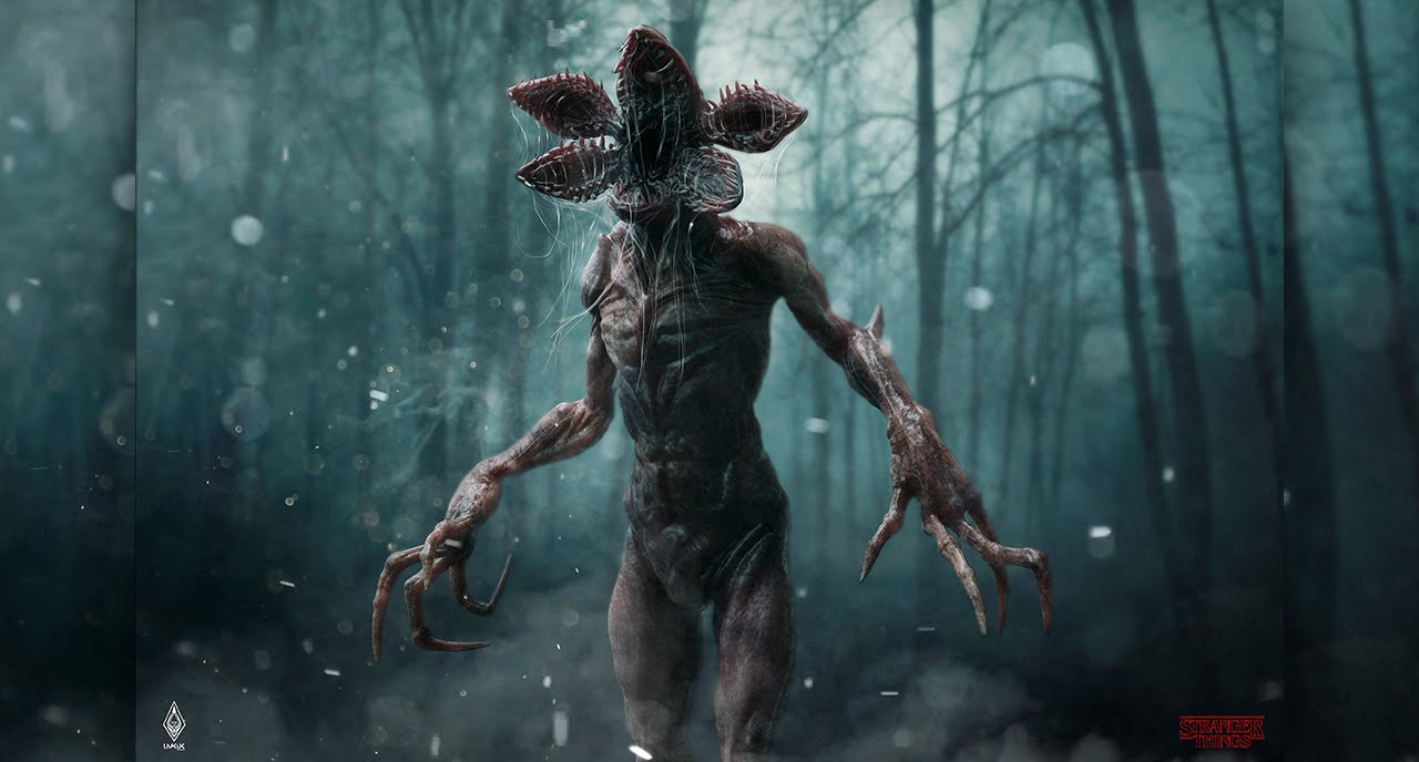 Image result for demogorgon
