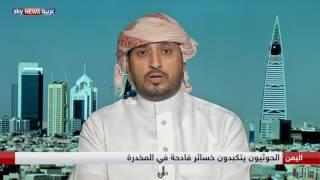 الصالحي: تقدم القوات الشرعية صوب صرواح سيقطع خطوط الإمدادات الشمالية للانقلابيين في اليمن