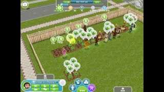 how to level up quickly the sims freeplay