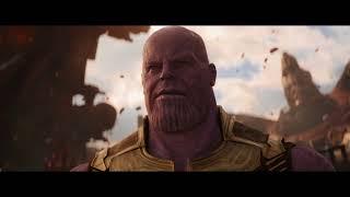 Infinity war review