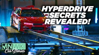 The INSANE truth behind Hyperdrive