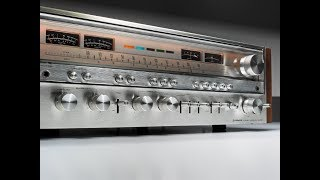 Buying used/vintage audio, here's what you need to know