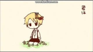 Kimi Wa Dekinai Ko   Handmade By Fan