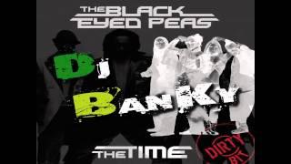 B.E.P vs Chuckie - The Time Mutfakta (Dj BanKy Dirty Remix)