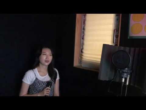 폴킴 (Paul Kim) - 길 (the Road) 여자 커버 (cover By ShineYeRin 신예린)