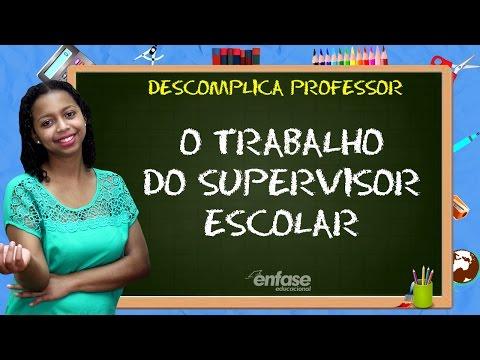 Vídeo Revisão pedagogia