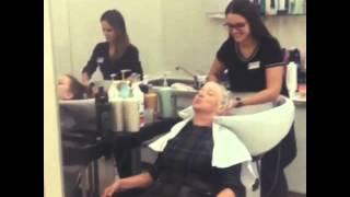 видео Cалон красоты