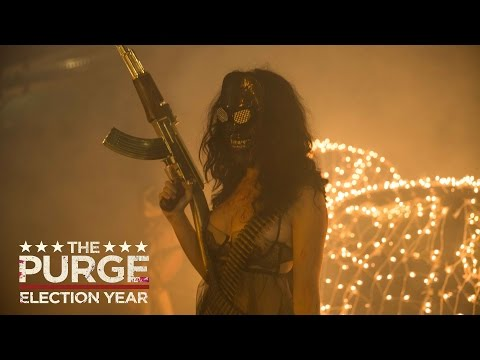 The Purge: Election Year - Now Playing (TV Spot 22) (HD)