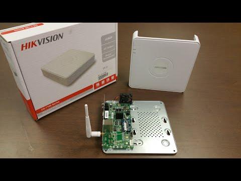 hikvision ds 2cd2132 i installation manual