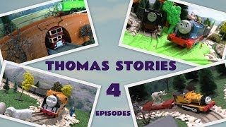 Thomas And Friends Play Doh 4 Episodes Stories Hiro Accident Bulgy Thomas & Friends Playdoh Crash