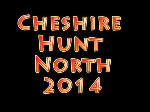 Cheshire Hunt North PC 2014