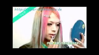 お遊戯ゎが魔々団×【PaRADEiS】 style council by ryuki on the cure DVD.