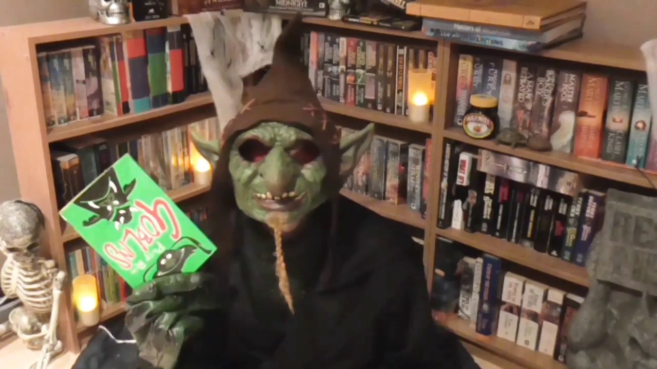 goblins book review